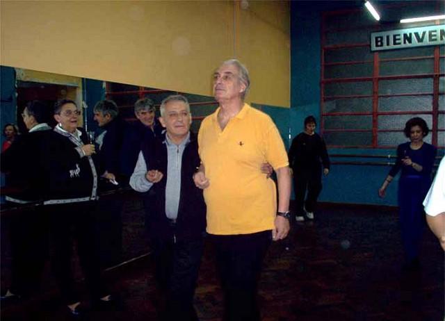 Augusto y Alberto