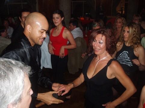 Baile Geba SM sab 03sep2005, [Foto Mirtha Acosta]