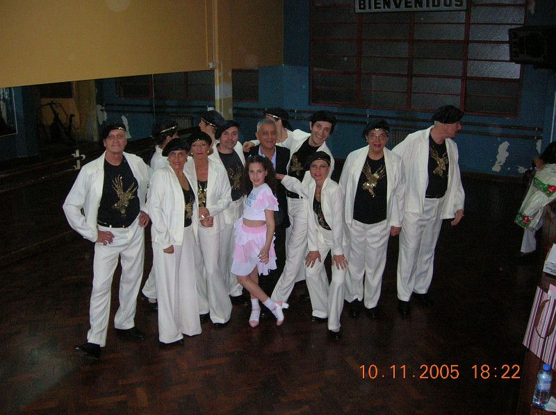 GEBA Show 2005 [Foto Alejandro Lapeyre]