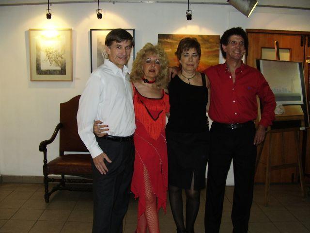 GEBA Show 2005 [Foto Los Bressán]