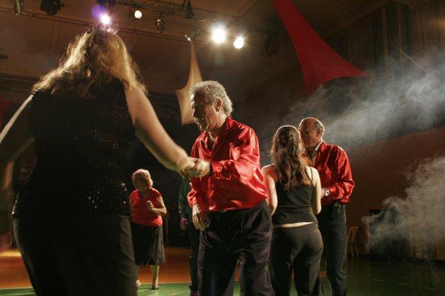 Geba Show 2005. [Foto Prensa GE]