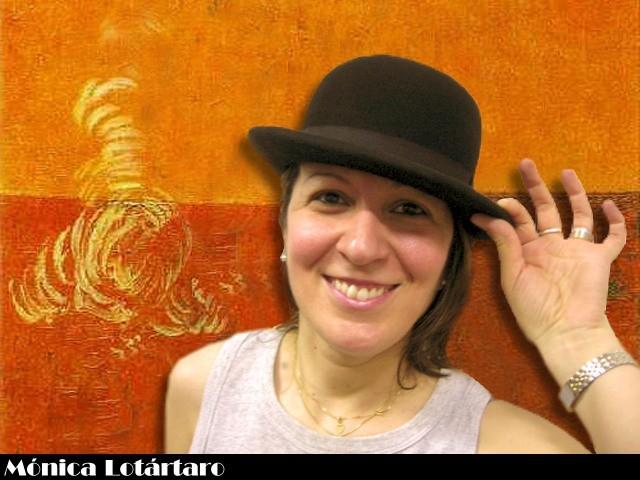 Mónica Lo Tártaro