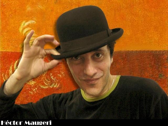 Héctor Maugeri
