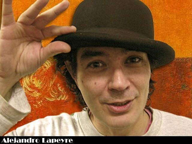 Alejandro Lapeyre