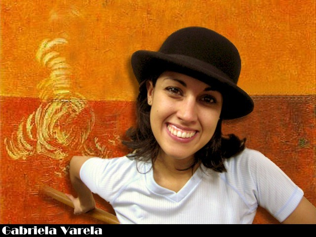 Gabriela Varela