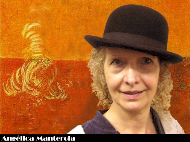 Angélica Manterola
