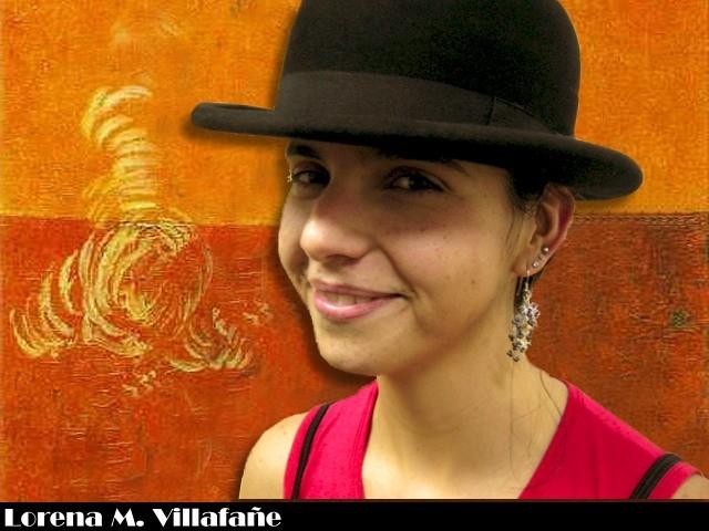 Lorena M. Villafañe