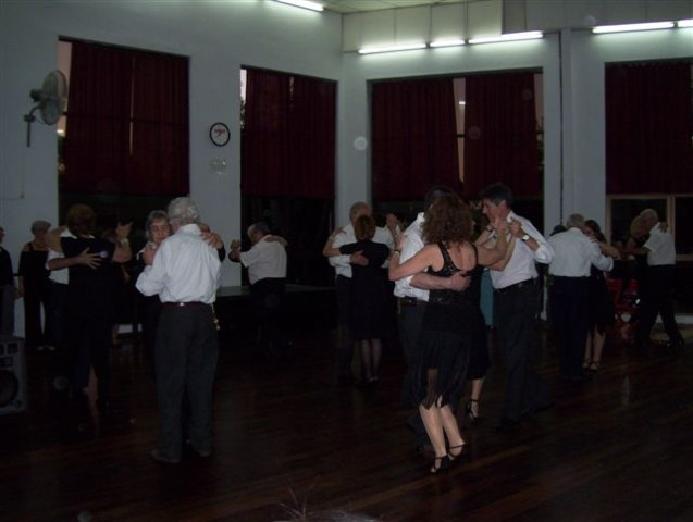 Tango Micheli (26 nov 2007)