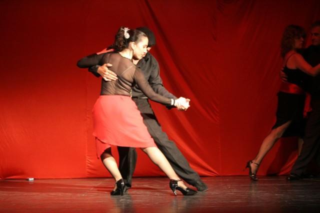 Tango Borquez. [Foto Cristina Rivera]