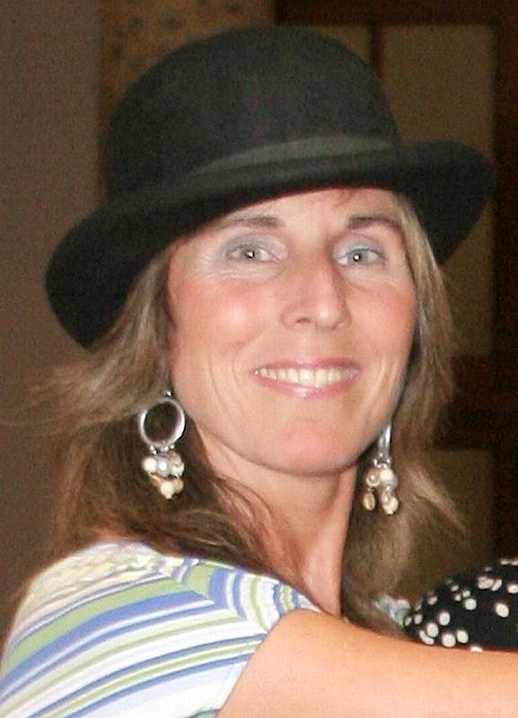 Claudia Tarazona