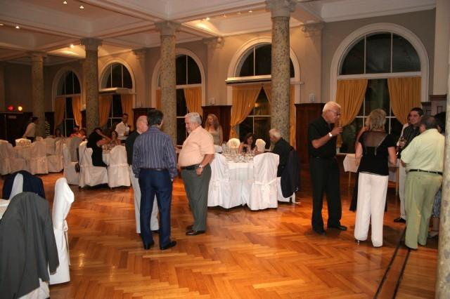 Cena y Baile viernes 28diciembre2007, en Geba San Martín [Foto Cristina Rivera] [Foto Cristina Rivera]