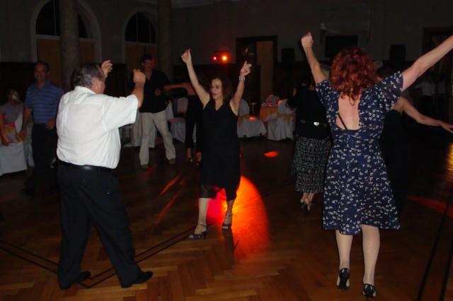 Baile del 8-nov-2008. [Foto Ariel Lichtig]