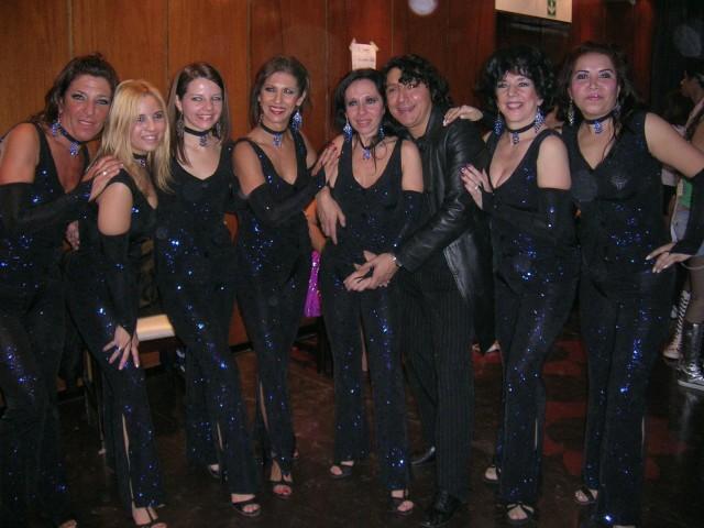 Mujeres en su Salsa (Cuqui Gómez Sierra)