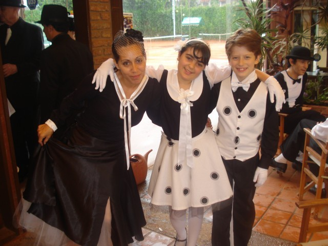 Fantasía en Blanco y Negro 03 diciembre 2009